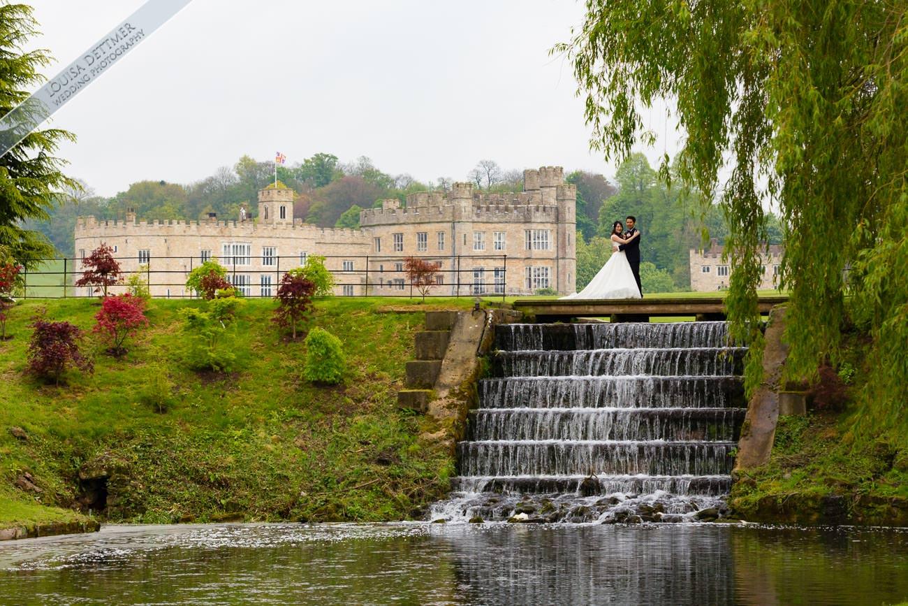 Ryoko and hiro leeds castle louisa dettmer wedding for Dettmer homes