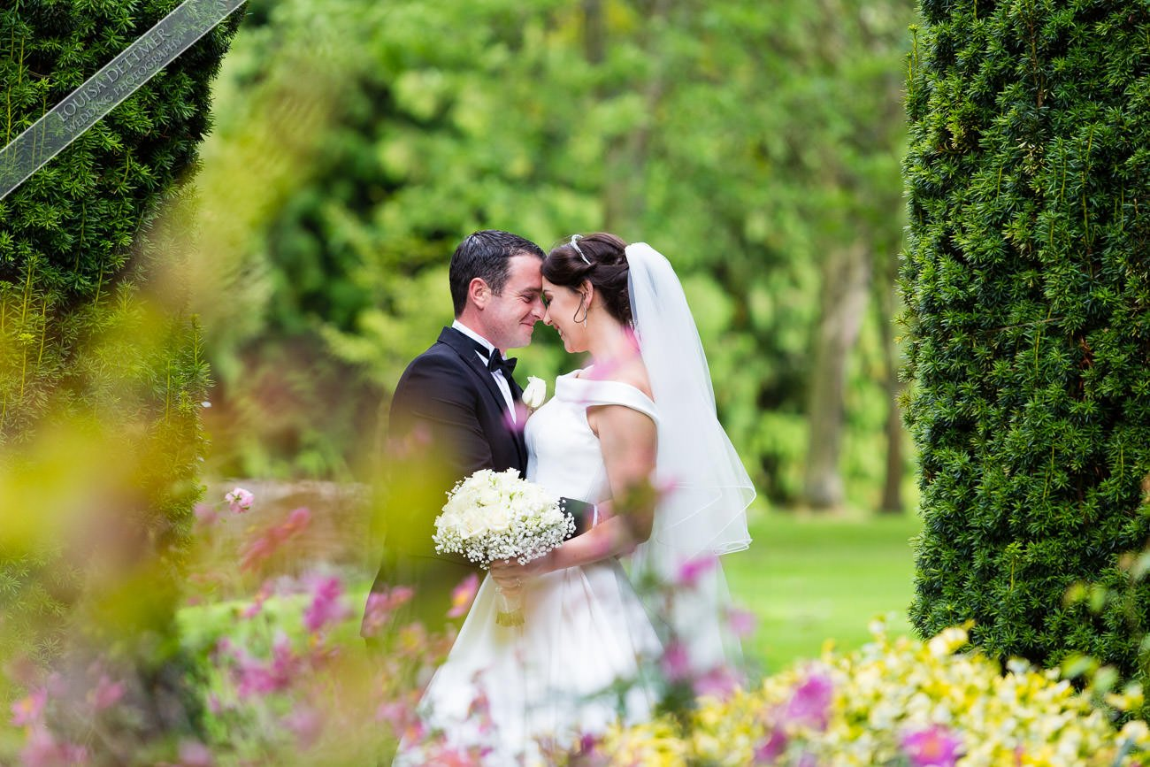 Louisa Dettmer Wedding Photography Lisa & Ashleigh, Orangery Maidstone