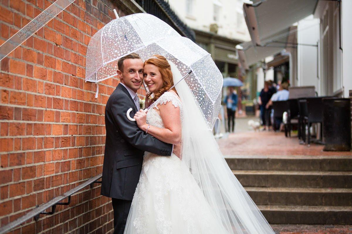 Louisa Dettmer Wedding Photography Laura & Howard, One Warwick Park