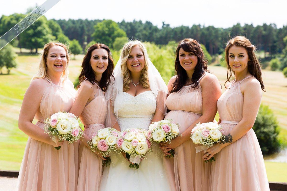 Louisa Dettmer Wedding Photography Lauren & Phil, Westerham Golf Club