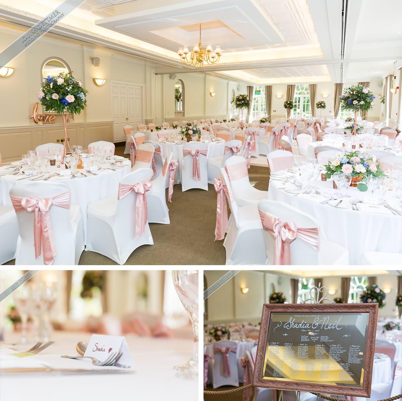 The Orangery, Louisa Dettmer Wedding Photography
