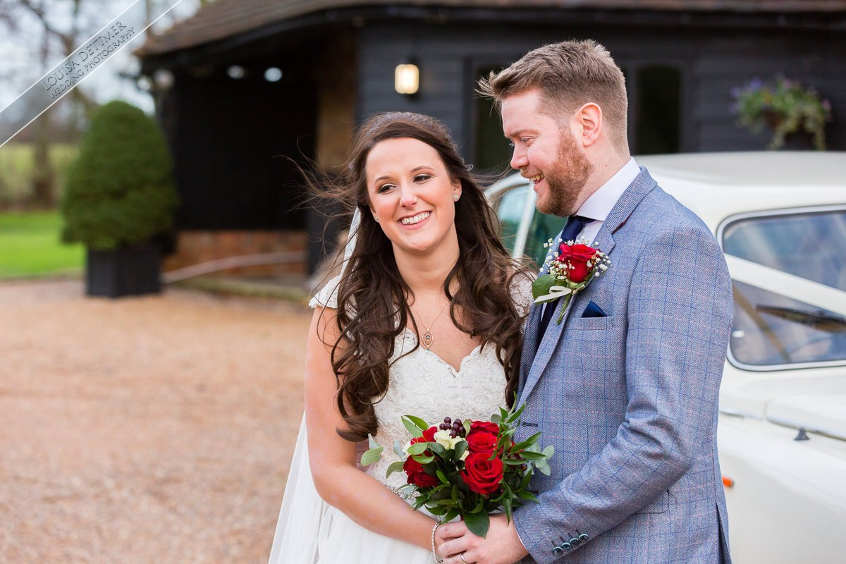The Old Kent Barn, Louisa Dettmer Wedding Photography
