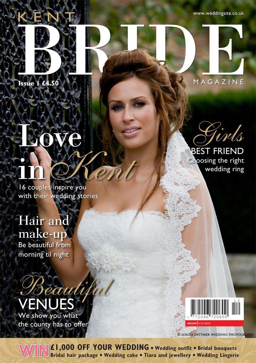 kent bride front cover