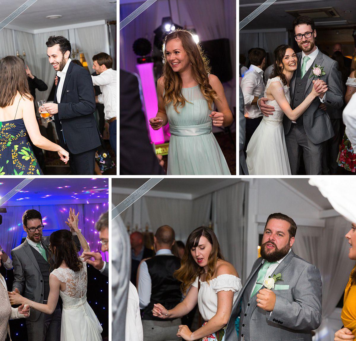 Chilston Park Hotel, Louisa Dettmer Wedding Photography
