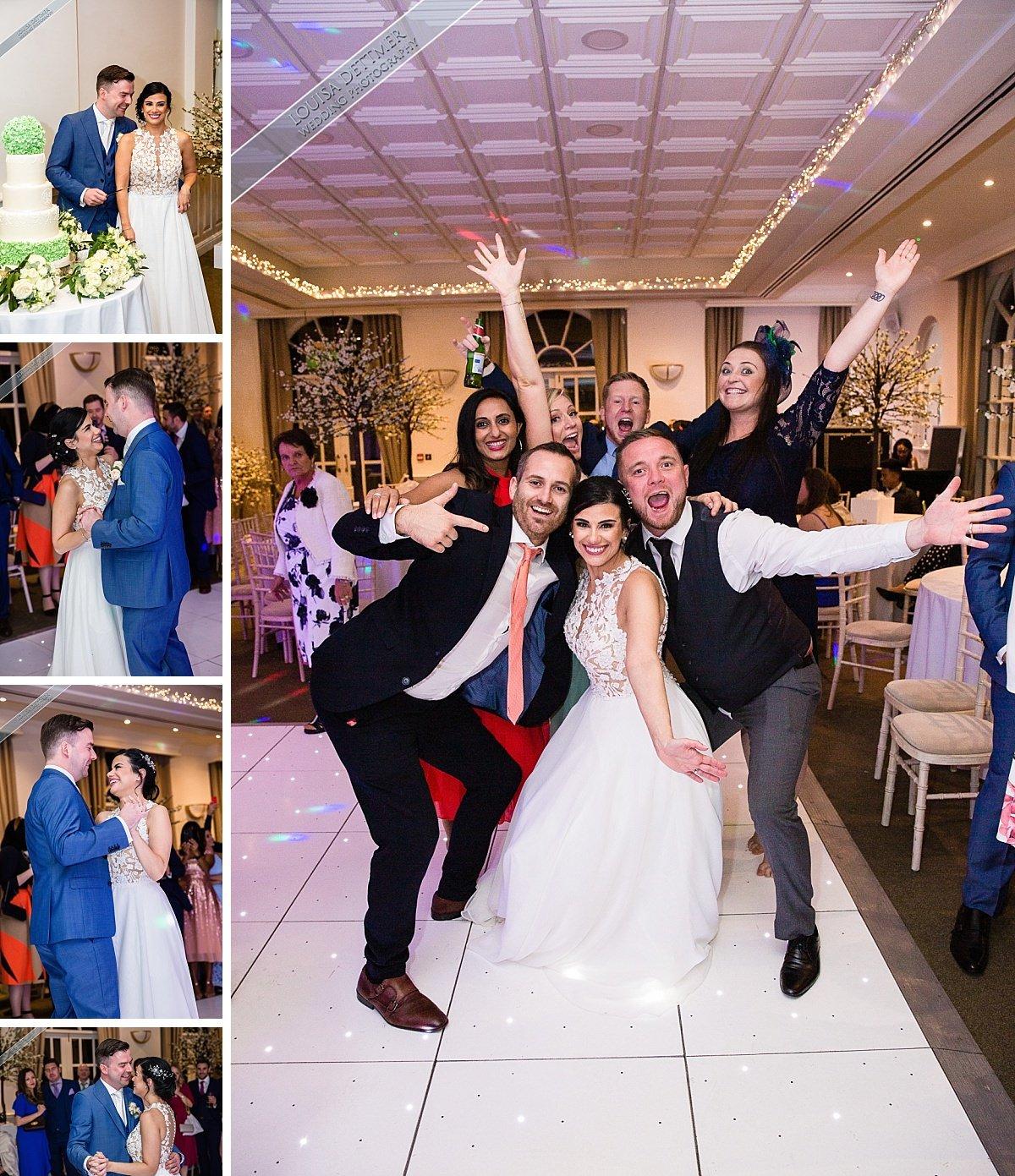 Wedding of Filomena & Richard, September 2019, The Orangery Maidstone, Louisa Dettmer Wedding Photography